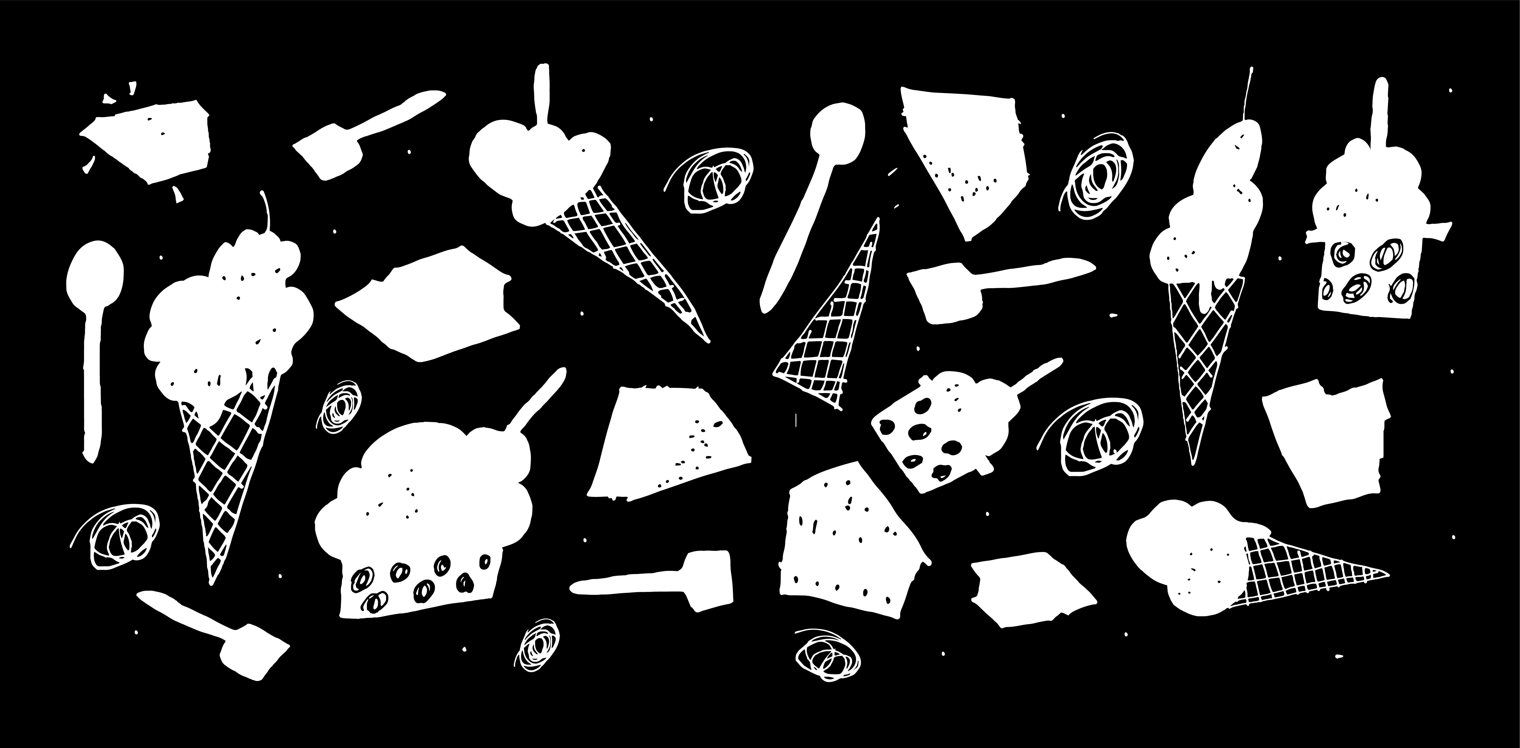 Il gelato di Luca Veralli
