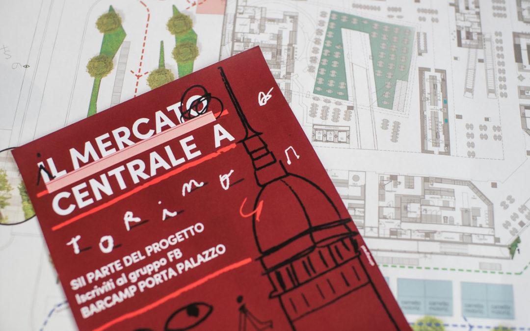 Mercato Centrale Torino   I barcamp di Porta Palazzo