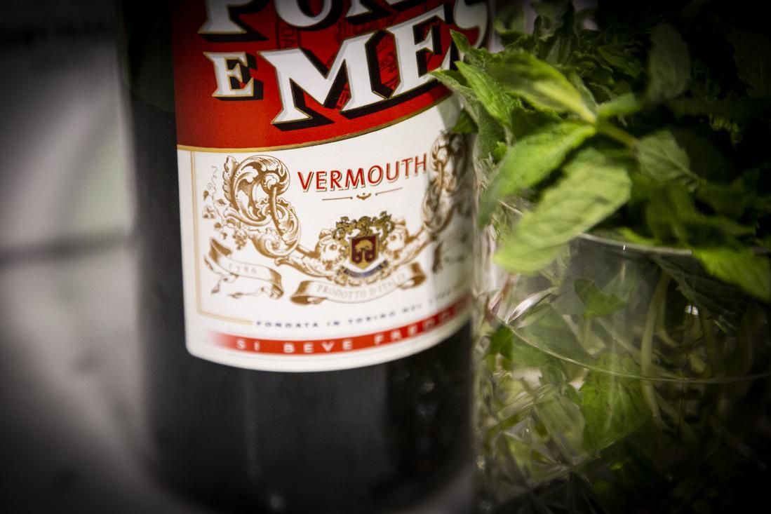 Mercato Centrale Roma | vermouth