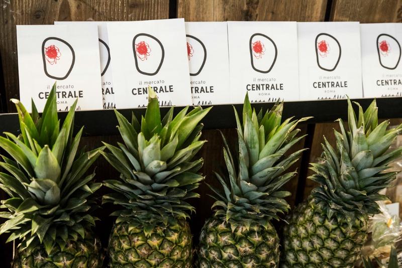 Non è estate senza ananas