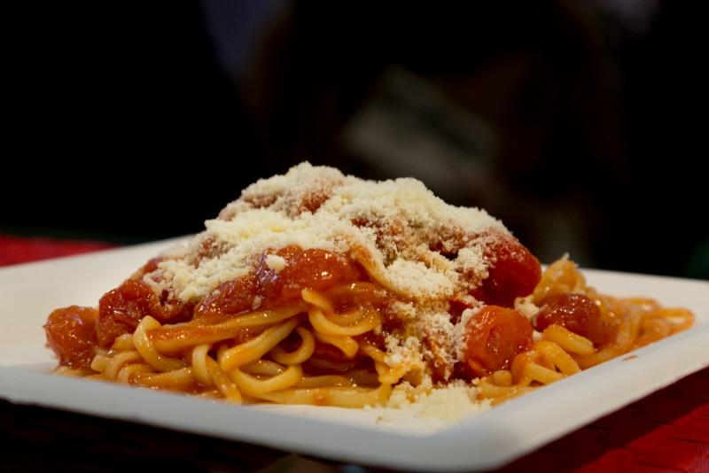 Se il cibo non è cibo | Spaghetti e Daiquiri